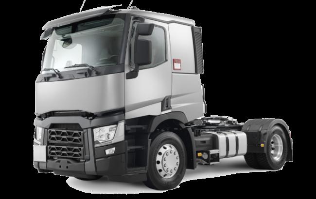 Krovininio ir komercinio transporto serviso paslaugos